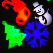 Dekortrend projector Az ünnep szimbólumai |DT_KDP_201|