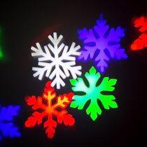Dekortrend projector Hull a hó  DT_KDP_203 