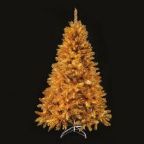 Dekortrend Műfenyő Copper tree 210 cm |DT_KFB_561|