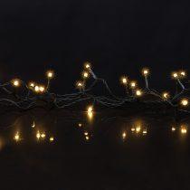 Dekortrend Isparkle 180 LED Fényfüzér (14,32 m) |DT_KIS_180|