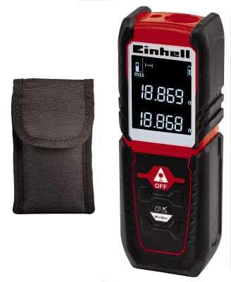 Einhell TC-LD 25 lézeres távolságmérő |2270075|