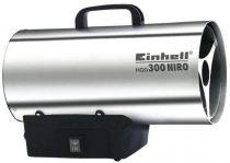 Einhell HGG 300 N gázos hőlégfúvó