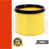 Einhell filter, száraz-nedves porszívóhoz |2351110|