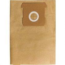 Einhell porzsák, 15 liter, 5 db/csomag porzsák