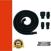 Einhell porszívó cső hosszabbító 36mm/3m |2362000|
