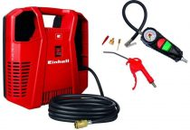 Einhell TC-AC 190/8 Kit kompresszor