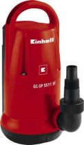 Einhell GC-SP 5511 IF búvárszivattyú