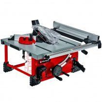 Einhell TE-TS 36/210 Li-Solo asztali körfűrész