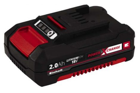 Einhell 18V 2,0 Ah Power-X-Change akkumulátor |4511395|