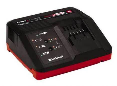 Einhell 18V 30min Power-X-Charger akkutöltő  4512011 