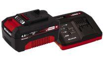Einhell 18V 4,0Ah PXC Starter Kit |4512042|