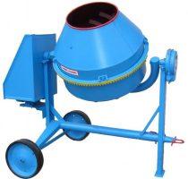 Betonkeverő AGRO-WIKT BWA260 (260/150 liter) 230V