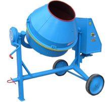 Betonkeverő AGRO-WIKT BWA320 (320/200 liter) 230V
