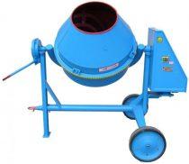 Betonkeverő AGRO-WIKT BWA320 (320/200 liter) 400V