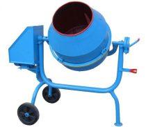Betonkeverő AGRO-WIKT BWJ130 (130/80 liter) 230V