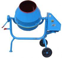 Betonkeverő AGRO-WIKT BWJ160 (160/110 liter) 230V