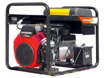 AGT Áramfejlesztő 12501 HSBE R16 elektromos indítás