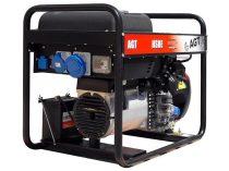 AGT Áramfejlesztő 12501 HSBE R16 elektromos indítás - AVR