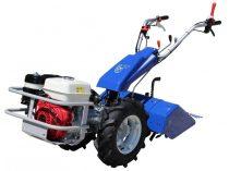 AGT Talajmaró-egytengelyes traktor 2 (HONDA GX270) 58cm