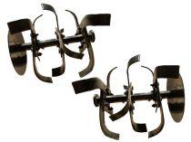 AGT Komplett kapatag egység rotakapákhoz (kapatagok és tartók,tárcsák)