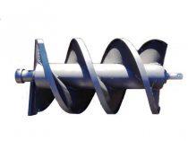 Bővítő fúrószár vízszintes talajfúróhoz, 300mm
