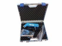 Eurokomax Kézi polisztirolvágó Maxicut 230mm, műanyag kofferben