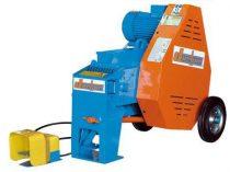 Betonvasvágó gép DURHER C34 400V