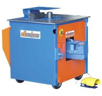 Betonvashajlító és -vágó gép DURHER COMBI Medium 400V