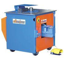 Betonvashajlító és -vágó gép DURHER COMBI EXTRA 400V