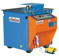 Betonvashajlító gép DURHER D36 400V