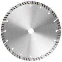 Dr.Schulze Gyémánt vágótárcsa 115mm Uni-X10 H10mm (ált. építőanyag)