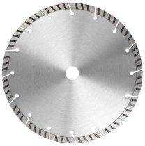 Dr.Schulze Gyémánt vágótárcsa 125mm Uni-X10 H10mm (ált. építőanyag)
