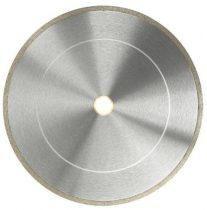 Dr.Schulze Gyémánt vágótárcsa 300mm FL-HC H7mm (burkolólap, csempe) folyamatos élű