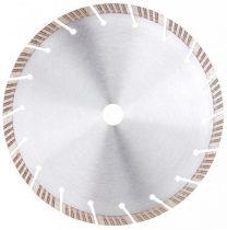 Dr.Schulze Gyémánt vágótárcsa 350mm UNI-X10 H10mm (ált. építőanyag)