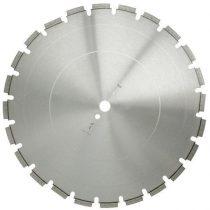 Dr.Schulze Gyémánt vágótárcsa 400mm ALT-S H10mm (aszfalt)