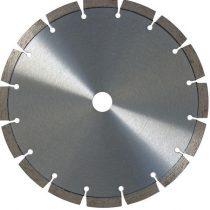 Dr.Schulze Gyémánt vágótárcsa 350mm Laser BTGP (beton)