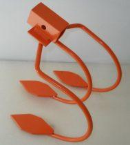 Eurokomax Talajlazító adapter (kultivátor adapter) (25 cm széles)