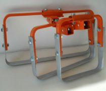 Eurokomax Kapa adapter (20 cm széles)