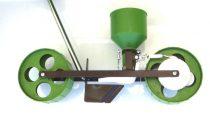 Eurokomax R4 mini farmer rezgőnyelves vetőgép (sorkerekes, nyéllel)
