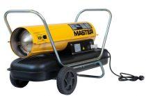 Hőlégfúvó MASTER B100 (gázolajos 29kW)