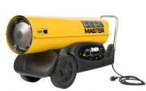 Hőlégfúvó MASTER B180 (gázolajos 48kW)
