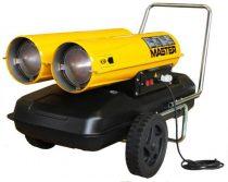 Hőlégfúvó MASTER B300 (gázolajos 88kW)