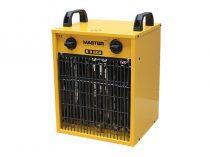 Hőlégfúvó MASTER B9ECA (elektromos 9kW)