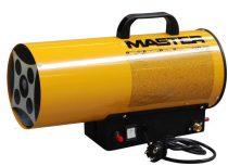 Hőlégfúvó MASTER BLP17M (PB-gázos 16kW)