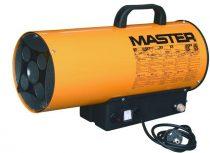 Hőlégfúvó MASTER BLP27 (PB-gázos 30kW)