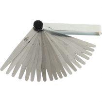 Extol Craft hézagmérő készlet, 20 részes, 0,05-1,00mm