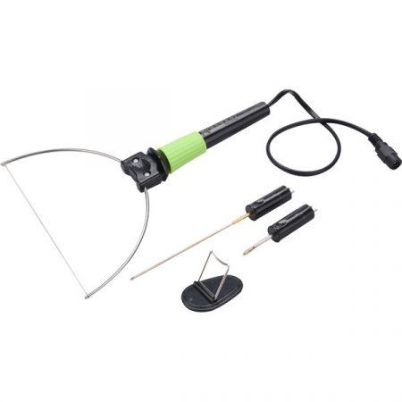 Extol Craft műanyaghab/polisztirol vágógép, 9,5 W, 2000 mA  417240 