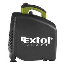 EXTOL olajmentes légkompresszor, 1100W