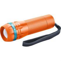 Extol Light LED lámpa, CREE XPE, 60Lm, 1 funkció; (teljes fényerő), műanyag ház, elem nélkül |43151|