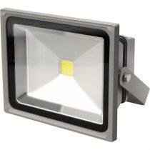 EXTOL LIGHT LED lámpa, falra szerelhető reflektor, 30W, 2600 lm, IP65, 230V/50Hz